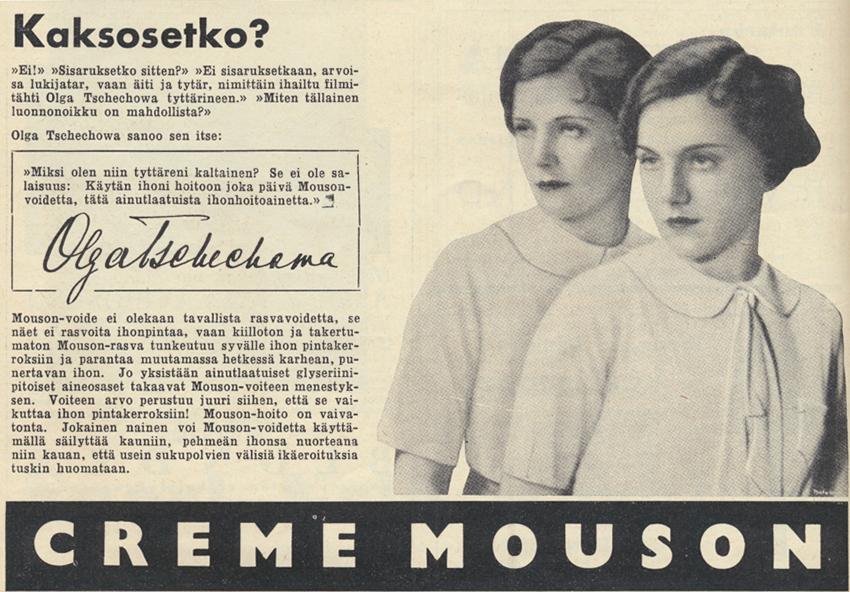 Kl 1934 No 6