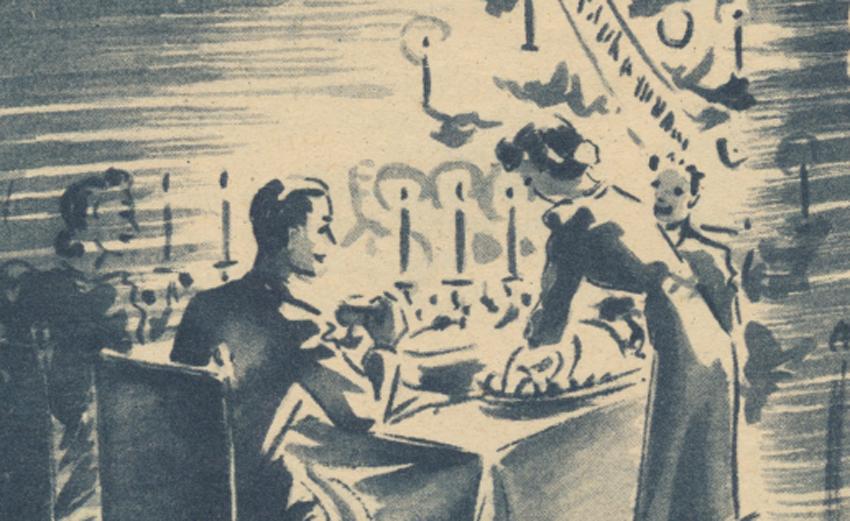 KL joulunumero 1937