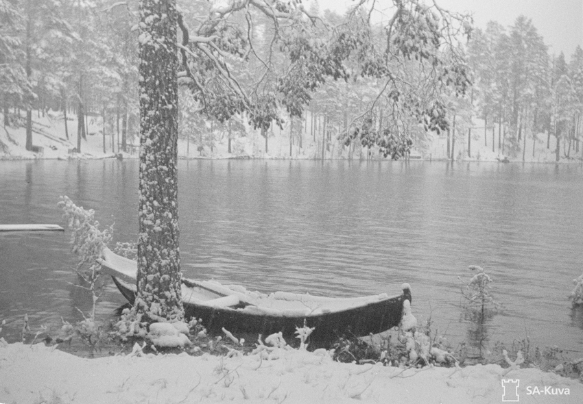 151343 Rukajärvi 24.5.1944