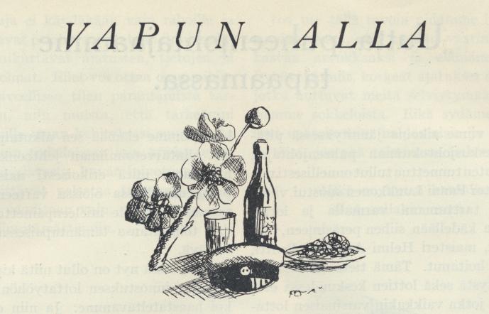 Vappu II