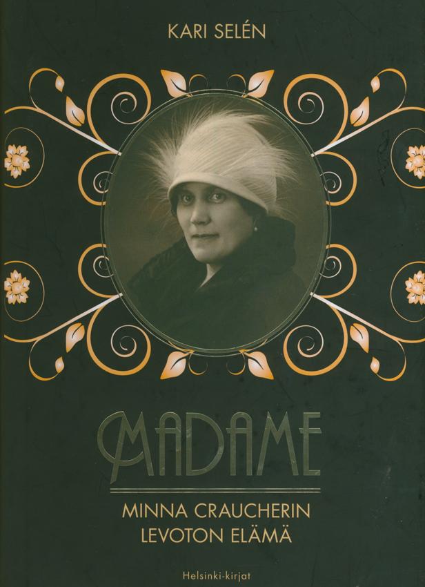Sélen Madame kansi