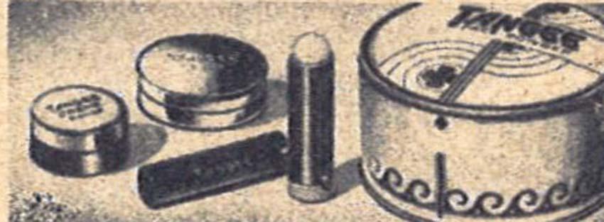 1938 nro 4 huulipuna