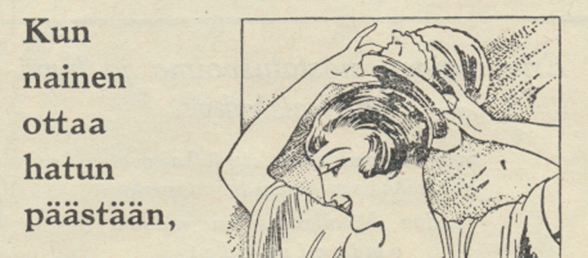 KL No 10 vuodelta 1926