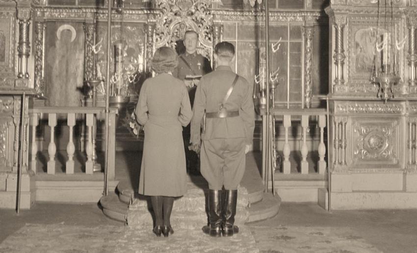 Vaaseni 1942