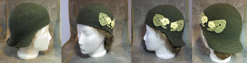 Vihreä hattu