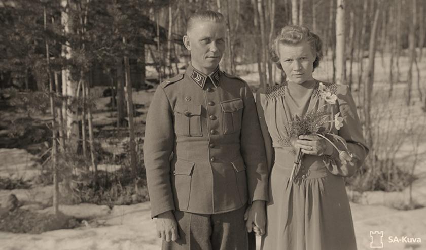 Ylläpää 1944